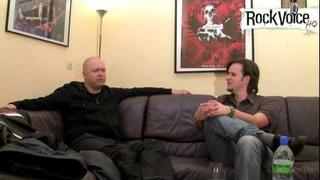 ROCKVOICE HQ - Interview with Michael Kiske about Singing
