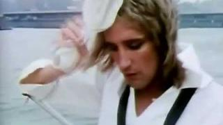 Rod Stewart - Sailing ( Original Music Video )