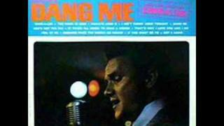 Roger Miller - I Ain't Comin' Home Tonight