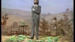ROGER MILLER In The Summertime Muppet Show