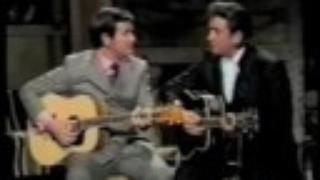 Roger Miller's other Johnny Cash Show appearance