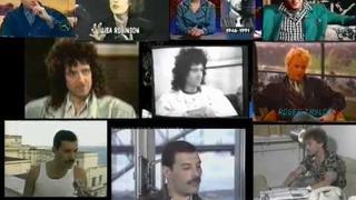 Roger Taylor-Dear Mr. Murdoch 2011