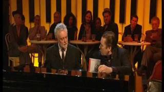 Roger Taylor Interview Jools Holland