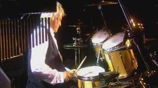 Roger Taylor - Let There Be Drums (Good Quality)