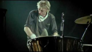 Roger Taylor's Drum Solo, Queen (Rock Montreal 1981)