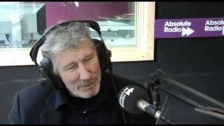 Roger Waters interview: The Wall 2011