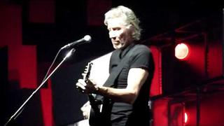 Roger Waters - The Wall @ Gelredome - Arnhem, Holland 8-4-2011 - Full Show Pt 1