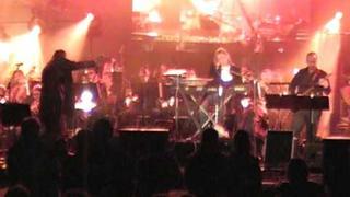 Roman Dragoun & Metropolitní symfonický orchestr - Zdroj