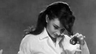 Roman Holiday - trailer 3 (1953) AUDREY HEPBURN