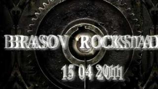 Romanian Madness 2011 MASTIC SCUM + NECROVILE