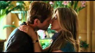 Romantic Kiss moments from different movies