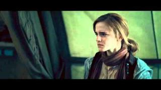 Ron and Hermione - She is Love (Deathly Hallows Part 1)