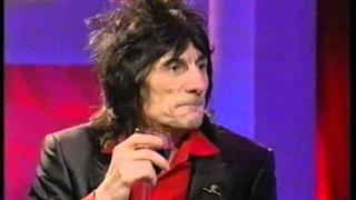 Ron Wood - This Little Heart (Friday Night With Jonathan Ross 2001)