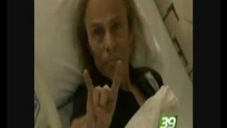 Ronnie James Dio - Very Sad Video RIP [Tribute]
