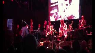 Ronnie Wood Mick Taylor Bill Wyman Charlie Watts Little Queenie STU Tribute
