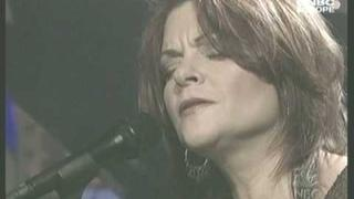 Rosanne Cash - I Was Watching You