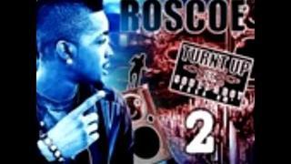 Roscoe Dash - Take It Down Ft Kalio