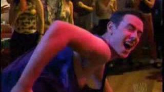Roswell - Alex's Striptease