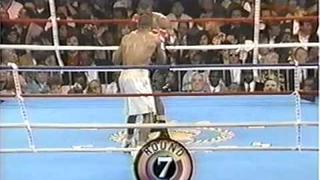 Roy Jones vs Bernard Hopkins I