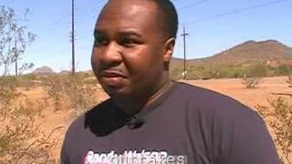 Roy Wood Jr Video Blog- Don't Date Him Girl.com / My Grandma is Pregnant