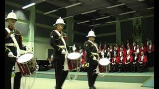 Royal Marines Mess Beatings - Feb. 2010 - PART TWO