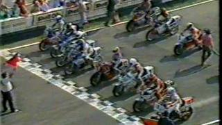 RR Superbike gb Transatlantic Race ´87 Brands Hatch Heat 2