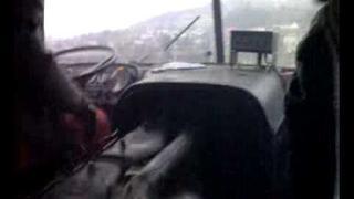 RTHP trambus / LIAZ turbo