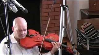 Rudolf Haken Clarinet Quintet, 1st movement