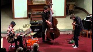 Rudy Linka Trio v Písku (2013)