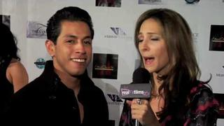 Rudy Youngblood ,Apocalypto,Tyrese Gibson's 30th Bday Party