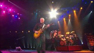 Rush - Tom Sawyer - Live in Holland