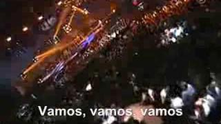 Ruslana Lyzhicko -Wild Dances- subtítulos en castellano