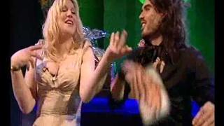 Russell Brand Show Dec 1st 2006: Part 4/7