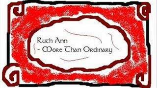 Ruth Ann - More Than Ordinary