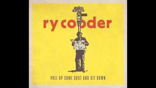Ry Cooder: No Banker Left Behind