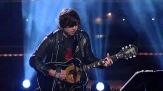 Ryan Adams - Black Sheets Of Rain (Bob Mould Cover) - Live On Letterman