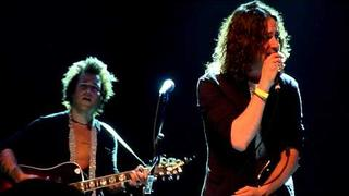 Ryan Cabrera and Constantine Maroulis cover Stand By Me 11-18-11 Gramercy Theatre NYC