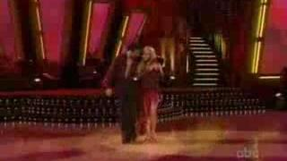 Sabrina Bryan & Mark Ballas;;Step up ♥