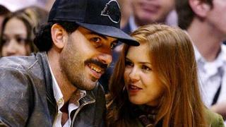 Sacha Baron Cohen & Isla Fisher Get Married!