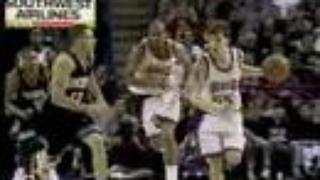 Sacramento Kings - Jason Williams Mix