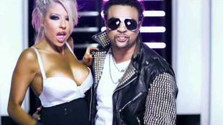 Sahara feat. Shaggy,Andrea-CHAMPAGNE