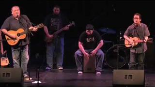 """Saint Behind The Glass"" - David Hidalgo & Louie Pérez - Live 2009e"