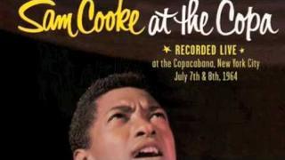 Sam Cooke Medley (Live)