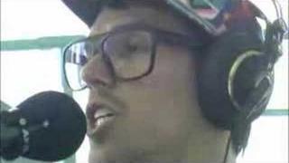Sam Sparro - Black & Gold (live)