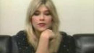 Samantha Fox - interview