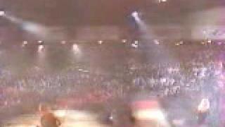 Samantha Fox - RocknIn The City Live