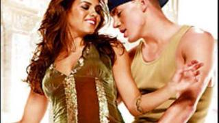 Samantha Jade - Step Up (soudtrack from step up the movie)