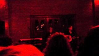 Samantha Ronson & Jimmy Messer - Promise @ The Bowery Hotel 03/23/12