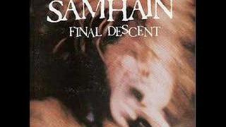 Samhain - Descent