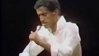 Sammy Davis Jr.- Tap Dancing,Singing, And More......